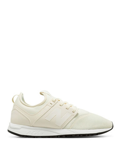 New Balance Mens Classic Pack 274 Sneakers-BEIGE-8.5W