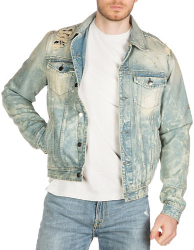 Guess Dillon Denim Jacket-BLUE-Small 89009216_BLUE_Small