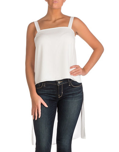 Guess Nina Top-WHITE-X-Large 89143341_WHITE_X-Large