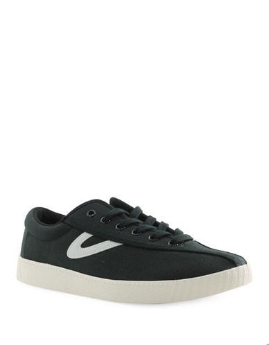 Tretorn Mtnyliteplus Ecoortholite Sneakers-BLACK-8.5