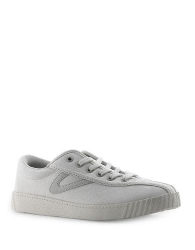 Tretorn Mtnyliteplus Ecoortholite Sneakers-WHITE/WHITE-9.5