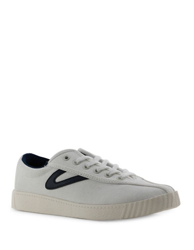 Tretorn Mtnyliteplus Ecoortholite Sneakers-WHITE/BLACK-11