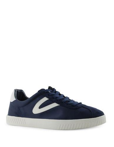 Tretorn Mtcamden4 Ecoortholite Sneakers-NAVY-12