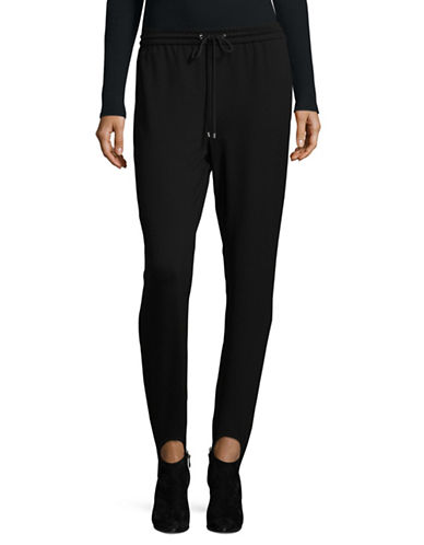 Theory Pull-On Stirrup Joggers-BLACK-Small 89482389_BLACK_Small