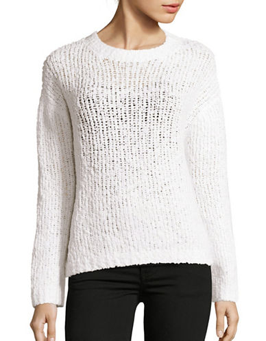 Vince Merino-Blend Boxy Pullover-WHITE-Large 88834145_WHITE_Large