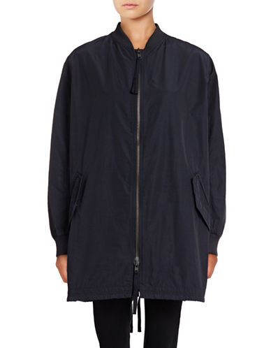 Vince Oversized Parka Bomber-BLUE-X-Small 88871668_BLUE_X-Small