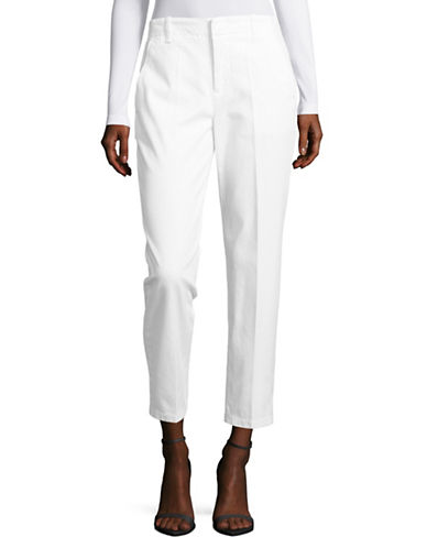 Vince Cropped Chinos-WHITE-6