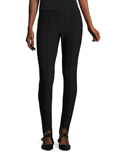 Vince Stirrup Pants-BLACK-Small