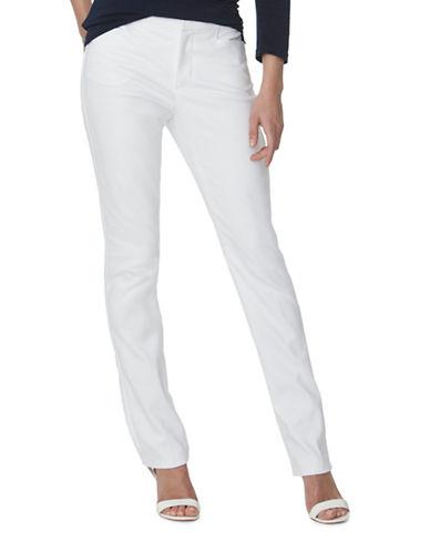 Chaps Stretch Skinny Pant-WHITE-8 89090682_WHITE_8