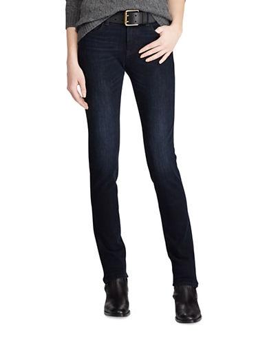 Polo Ralph Lauren Tompkins Skinny Jeans-BLUE-31