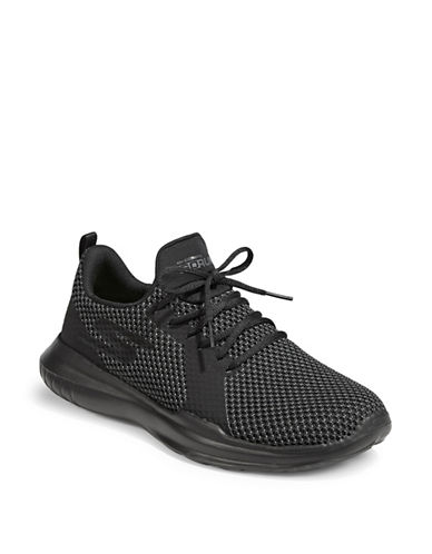 Skechers Go Run Mojo Sneakers-BLACK-7