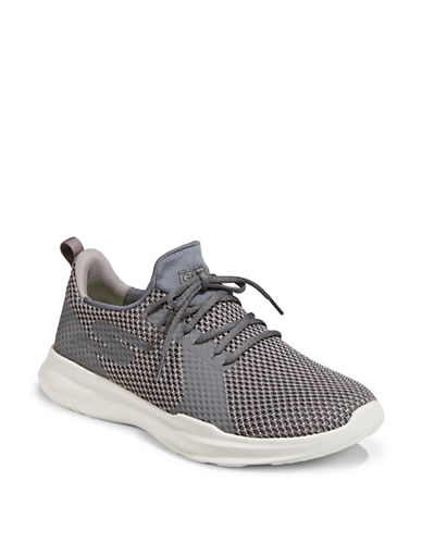 Skechers Go Run Mojo Sneakers-CHARCOAL-10.5