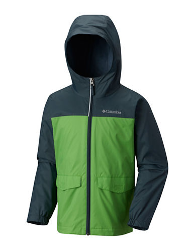 Columbia Rain-Zilla Jacket-GREEN-Small 89768639_GREEN_Small