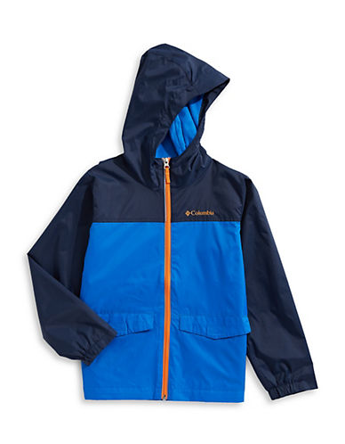 Columbia Rain-Zilla Jacket-BLUE-Large 89768637_BLUE_Large