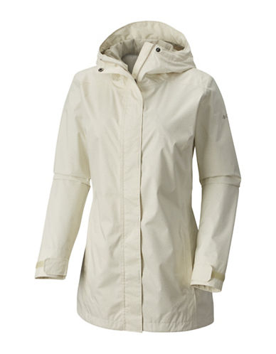 Columbia Splash A Little II Jacket-WHITE-X-Large 89842396_WHITE_X-Large
