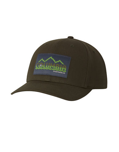 Columbia Snap-Back Baseball Cap 89828844