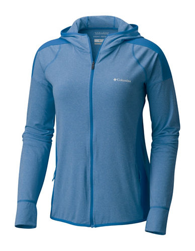 Columbia Saturday Trail Hoodie-BLUE-X-Large 89842308_BLUE_X-Large