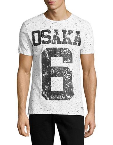 Superdry Osaka Splatter T-Shirt-WHITE-X-Large 89080892_WHITE_X-Large