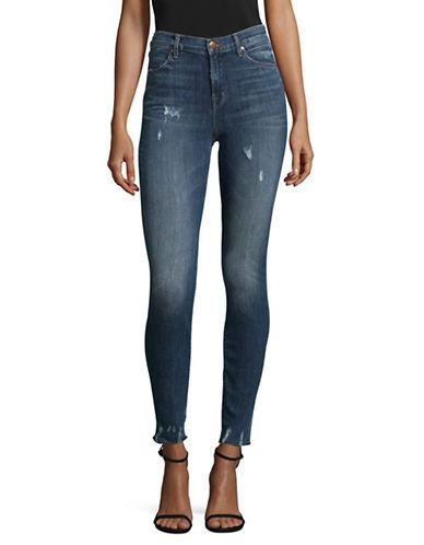 J Brand Maria High Rise Skinny Jeans-IDENTITY-28