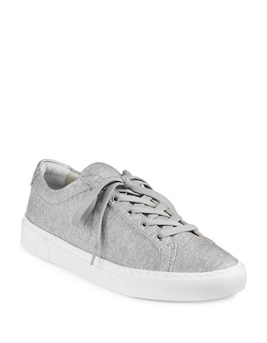 1 State Darrion Lace-Up Sneakers-GREY-4