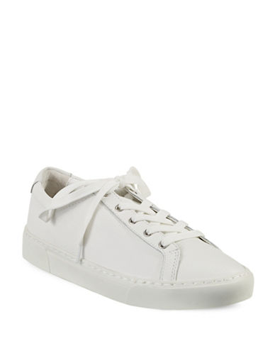 1 State Darrion Lace-Up Sneakers-WHITE-7