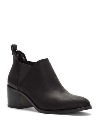 1 State Idrus Leather Chelsea Boots-BLACK-7