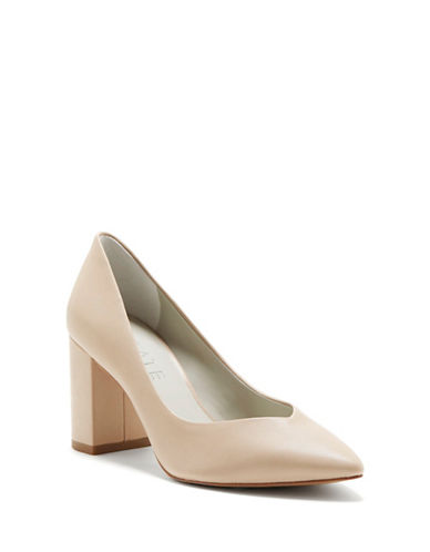 Saffy Leather Pumps by 1. State