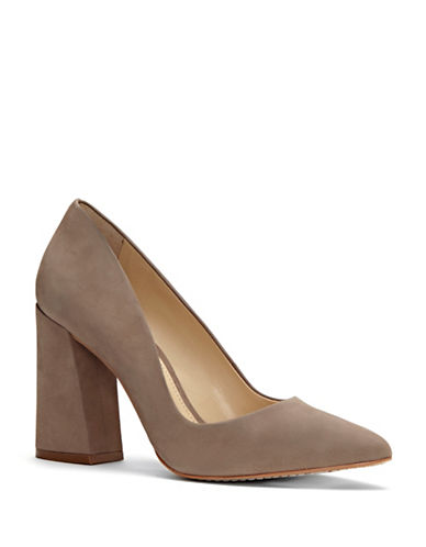 Vince Camuto Talise Pumps-SMOKE-9