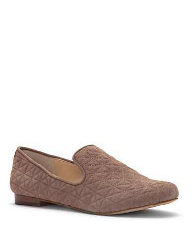 Vince Camuto Lieley Leather Smoking Slippers-SMOKE-7