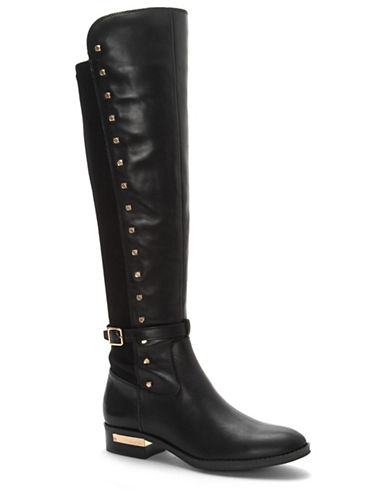 Vince Camuto Pelda Over-The-Knee Boots-BLACK-6.5
