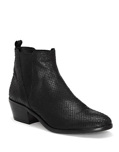 Vince Camuto Porta Chelsea Boots-BLACK-8