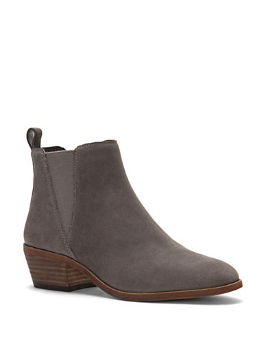Vince Camuto Porta Chelsea Boots-GREY-6