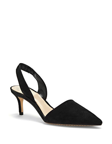Vince Camuto Kolissa Leather Pumps-BLACK-5