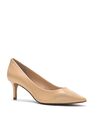 Vince Camuto Kemira Leather Pumps-BEIGE-10