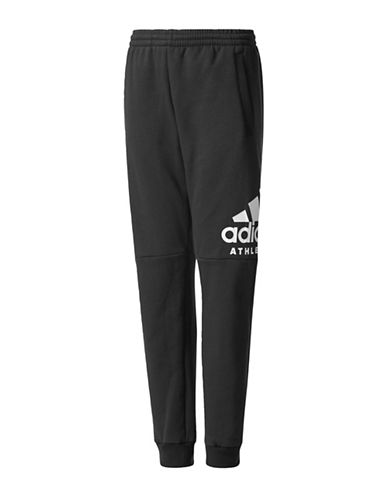 Adidas Sid Training Pants-BLACK-Small 89637298_BLACK_Small