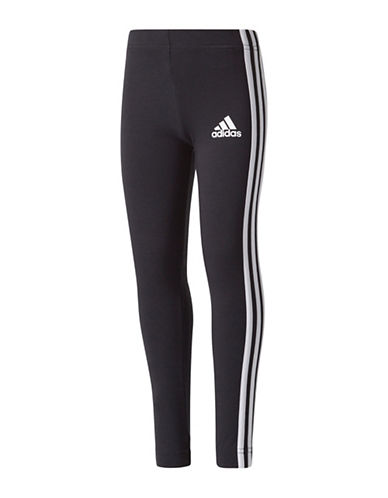 Adidas Soft Cotton Tights-BLACK-4 89358670_BLACK_4