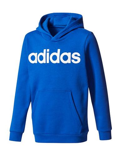 Adidas YB Lin Hoodie-BLUE-Small 89637280_BLUE_Small
