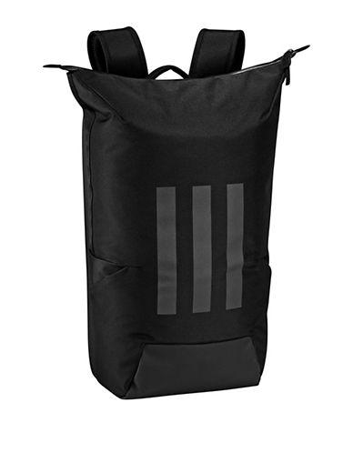Adidas Z.N.E. Sideline Backpack-BLACK-One Size