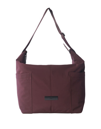 Stella Mccartney Gym Bag-PURPLE-One Size