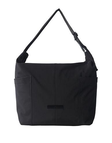 Stella Mccartney Spacious Gym Bag-BLACK-One Size