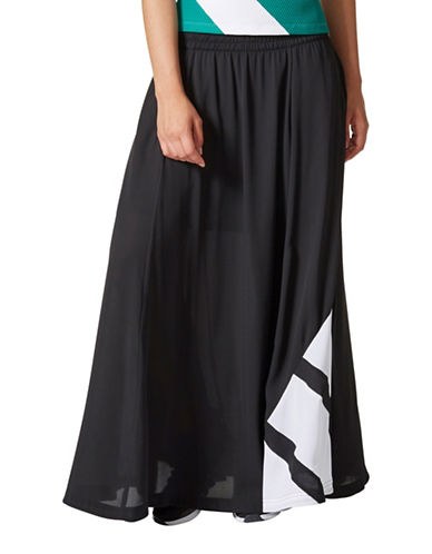 Adidas EQT Long Skirt-BLACK-Medium
