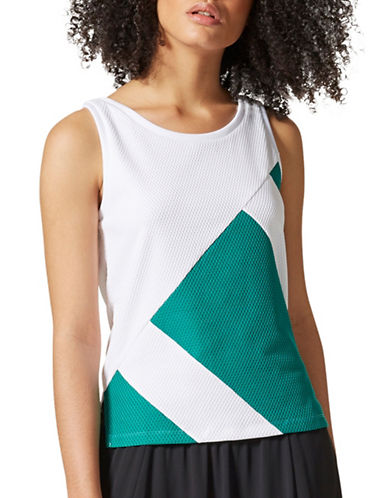 Adidas Equipment Tank Top-WHITE-X-Large