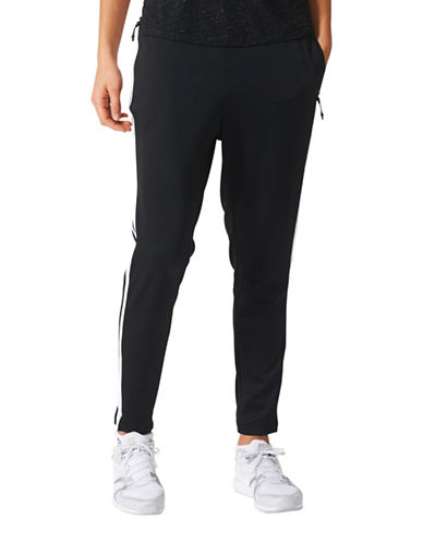 Adidas ID Tiro Track Pants-BLACK-Medium