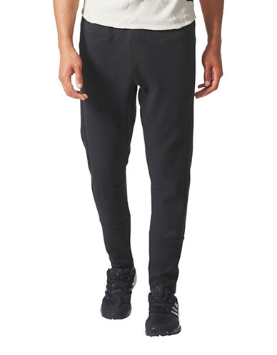 Adidas ID Champ Pants-BLACK-XX-Large