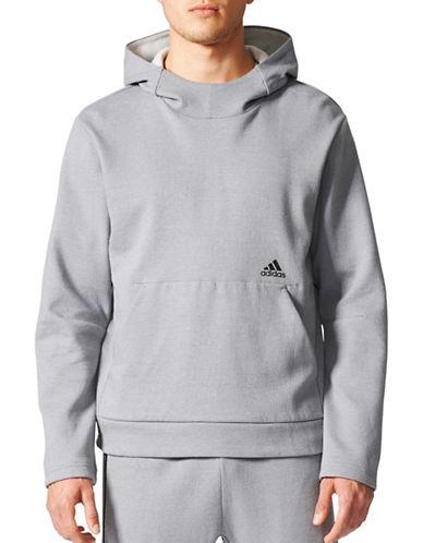 Adidas ID Champ Hoodie-GREY-XX-Large