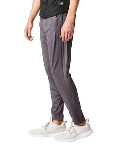 Adidas Id Tiro Fuerte Pants-GREY-Medium