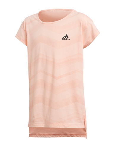 Adidas Chevron Cotton Tee-ASSORTED-14