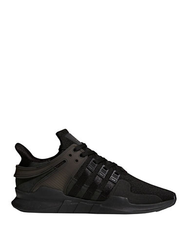 Adidas Originals EQT Support Sneakers-BLACK-8.5