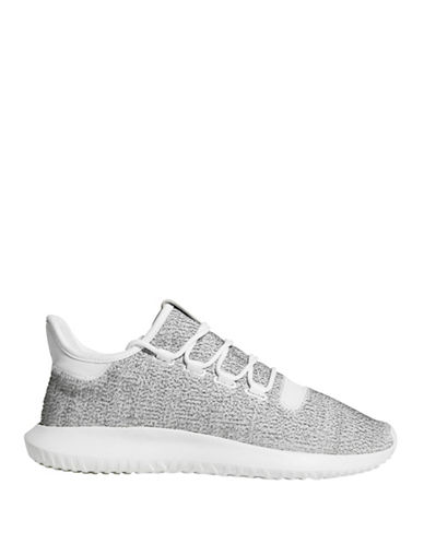 Adidas Originals Tubular Shadow Low-Top Sneakers-WHITE-9