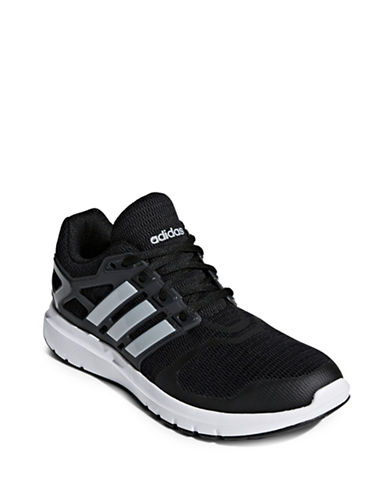 Adidas Womens Energy Cloud V Shoes-BLACK-10.5